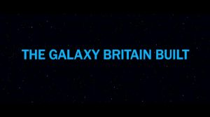 The Galaxy Britain Built – RTS