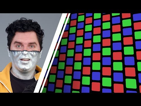 Video Thumbnail - Captain Disillusion TV Basics