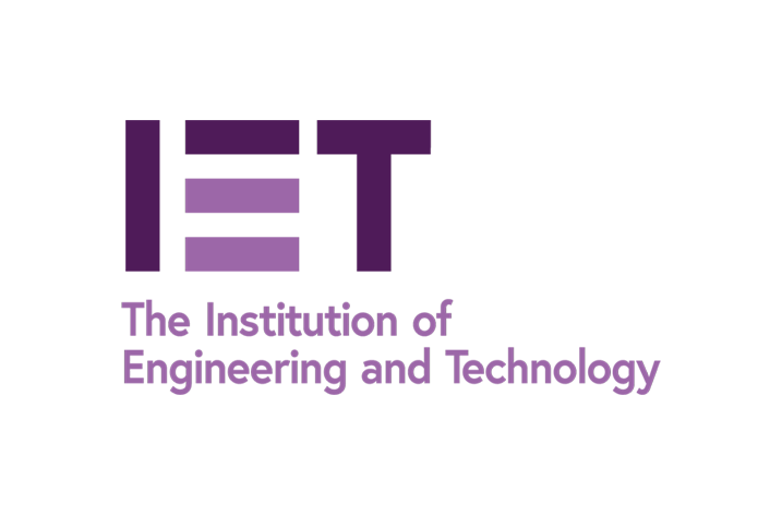 IET (Institution of Engineering & Technology) Logo